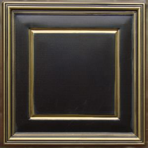 Faux Antique Brass