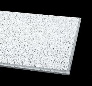 Armstrong Fissured 705 Angled Tegular 2x2 Tile Box Of 16 2