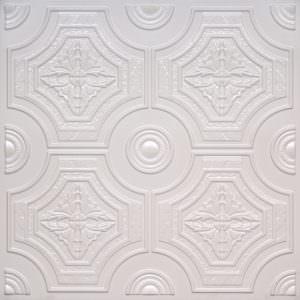 Faux White Pearl