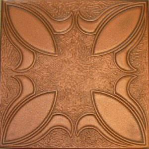 R-16 Antique Copper
