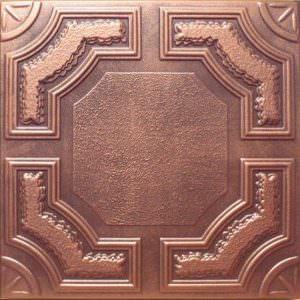 R-20 Caracas Copper
