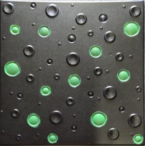 R-07 Black Green