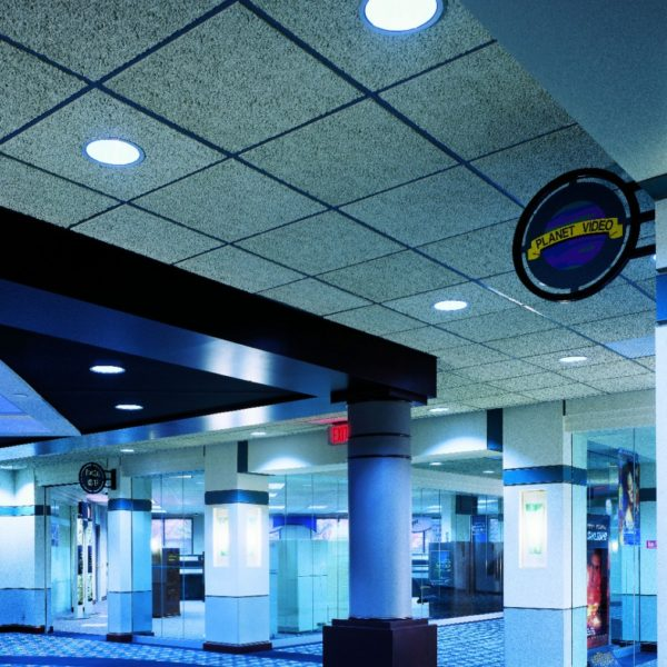 GLACIER™ ACOUSTICAL CEILING PANELS