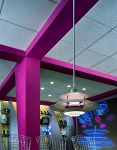 Frost Climaplus Acoustical Ceiling Panels