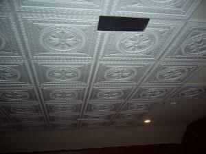 Tile Install 2x2