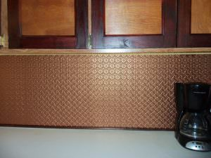 Ceiling Tiles By Us DECORATIVE Backsplash Rolls Lengths of 10