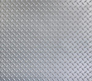 Plastic Back Splash Silver WC-55