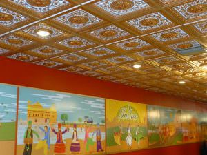 215-Indus-Restaurant-Wall