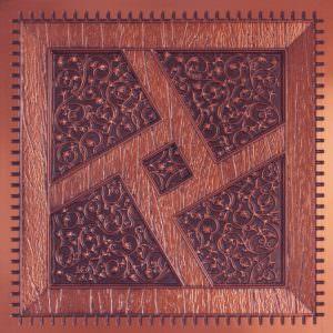 Faux Antique Copper