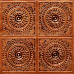 Design 117 Antique Copper