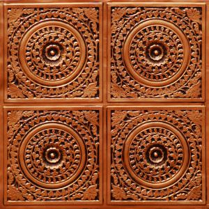 Design 117 Antique Copper