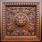 Design 215 Antique Copper