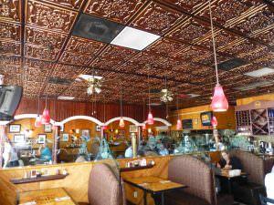 Restaurant Ceiling Tile