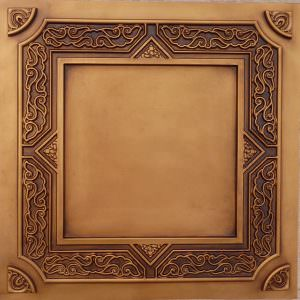 Faux Antique Gold 23 Tiles only