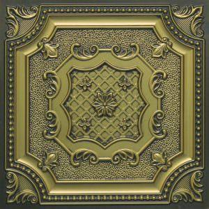 Drop Ceiling Tiles 2x2 PVC Glue UP