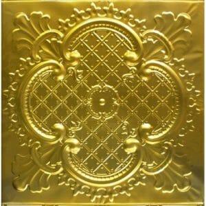 0604-104 Trans Yellow Gold