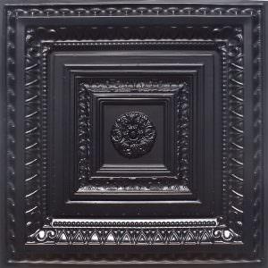 Faux Black