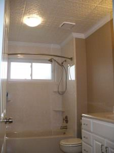Decorative Ceiling Tile INSTALL