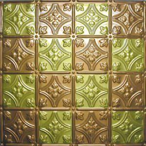 Antique Brass Copper