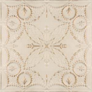White Wash Gold