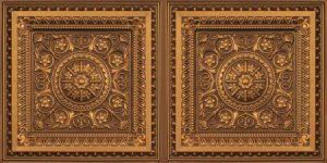PVC Ceiling Tiles 24x48