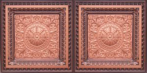 Copper Antique Copper