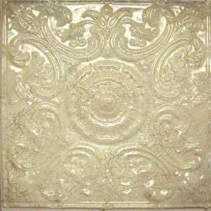 Crackled Ivory