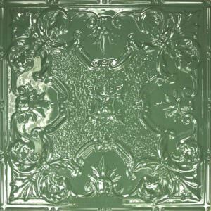 Emerald Ceiling Tile