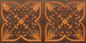 Antique Teak Wood