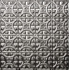 Tin Plated 2x2  pattern 6x6