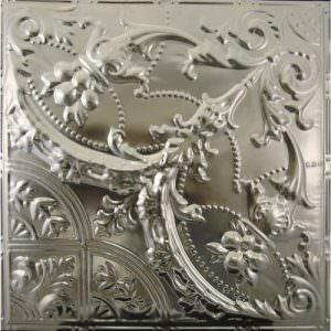 Gothic Medallion