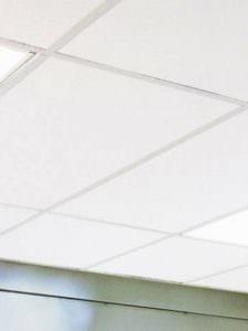 Commercial Kitchen Ceiling Tiles