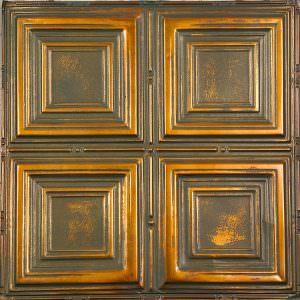 Artisan Copper Patina