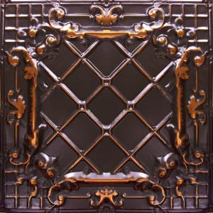 Artisan Oil Rubbed Bronze (Dark)