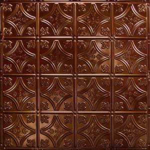 Antique Rustic Copper AT 3