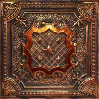 Soft Copper Bronze