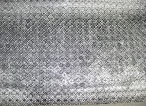 Antique Silver WC-20 PVC Backsplash