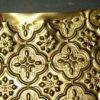Faux Gold WC-20 PVC Back Splash