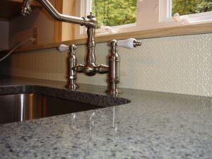 Kitchen Back Splash WC-20 Cream Pearl